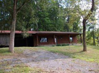 564 Old Cemetery Rd , Greeneville TN