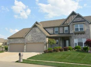 2372 Tribute Dr, Arnold, MO 63010