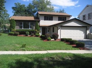 17547 Sycamore Ave , Country Club Hills IL