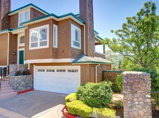 2 Smith Ranch Ct , San Rafael CA