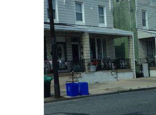 2672 Lefevre St , Philadelphia PA