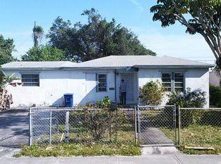 2229 NW 81st St , Miami FL
