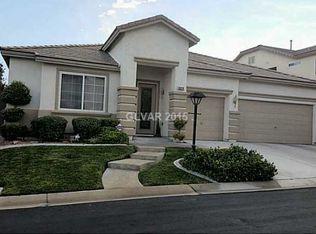 8925 Egyptian Ave , Las Vegas NV