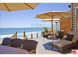 21622 Pacific Coast Hwy , Malibu CA