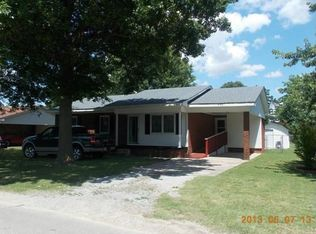 406 NW 4th St , Corning AR