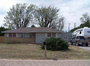 429 S Meadowhaven St , Wichita KS
