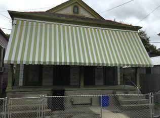 4217 Camp St , New Orleans LA