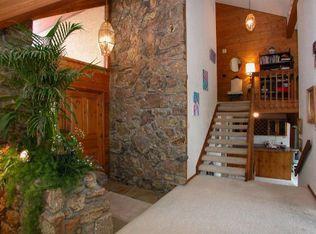 1375 Winding Ridge Ter , Colorado Springs CO