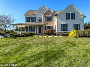 4352 Nicklaus Ct , Middletown MD