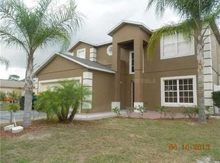 110 Briarcliff Dr , Kissimmee FL