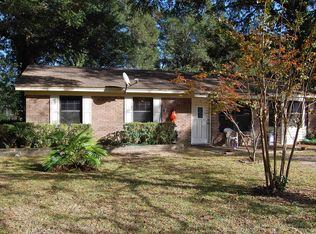 5601 Maple Forest Dr , Tallahassee FL