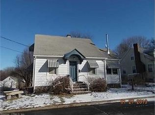 29 Pine St , Waterford CT