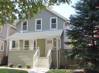 805 Home Ave , Oak Park IL