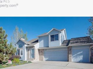 4945 W 6th St , Greeley CO