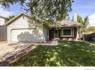 8555 W Teton Ave , Littleton CO