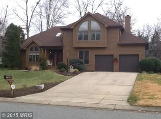 6165 Wooded Run Dr , Columbia MD