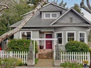 221 Bryant St , Palo Alto CA