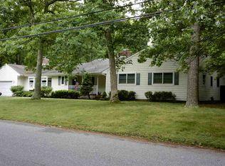 9 Timberlea Ln , Cape May Court House NJ