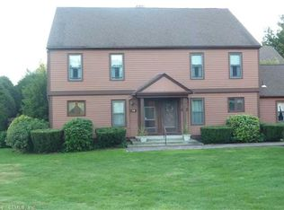 60 Colonial Hill Dr Unit 60, Wallingford CT