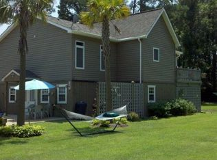 154 Coinjock Canal Rd , Coinjock NC