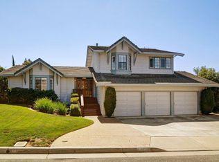 3288 Royal Meadow Ln , San Jose CA
