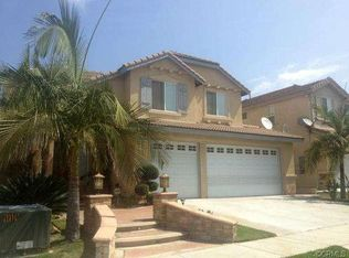 4235 E Summer Creek Ln , Anaheim CA