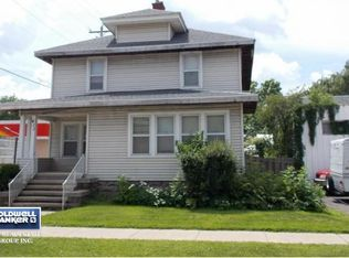 411 Mather St , Green Bay WI