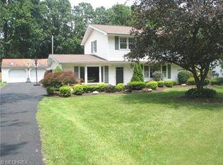 36340 Hedgerow Park Dr , North Ridgeville OH