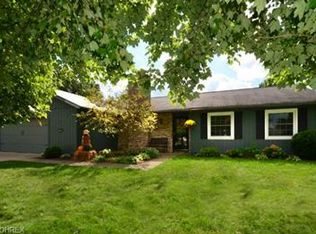 10829 Fence Row Dr , Strongsville OH