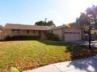 1268 Ashcroft Ln , San Jose CA