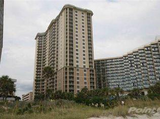 9994 Beach Club Dr Apt 407, Myrtle Beach SC
