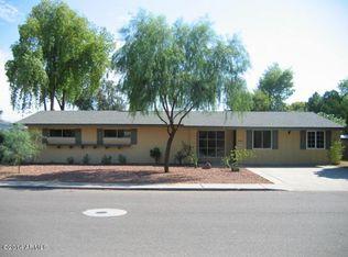 3029 W Krall St , Phoenix AZ