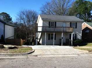 608 Quarry St , Raleigh NC