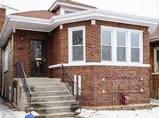 9412 S Rhodes Ave , Chicago IL