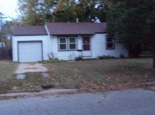 4538 S Cherry St , Wichita KS