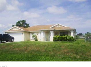 3632 NE 11th Ave , Cape Coral FL