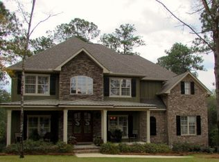 8585 Pine Run, Spanish Fort, AL 36527