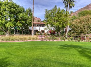5015 N Arcadia Dr, Phoenix, AZ 85018