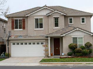 1637 Indigo Oak Ln , San Jose CA