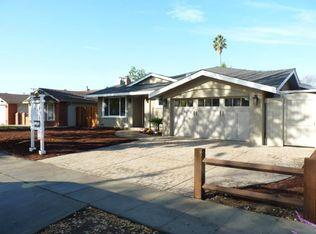 4125 Lemoyne Way , Campbell CA