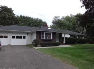70 Brookfield St , South Windsor CT