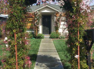 425 Upton St , Redwood City CA