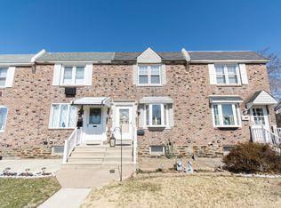402 Westbridge Rd , Glenolden PA