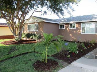 11592 Mac Duff St , Garden Grove CA