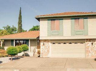 923 Linden Ave , Fairfield CA