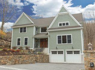 251 Washburn Rd , Briarcliff Manor NY