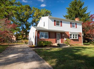 604 Shirley Manor Rd , Reisterstown MD