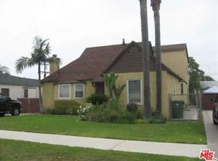 3927 Wellington Rd , Los Angeles CA
