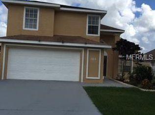 184 Hidden Springs Cir , Kissimmee FL