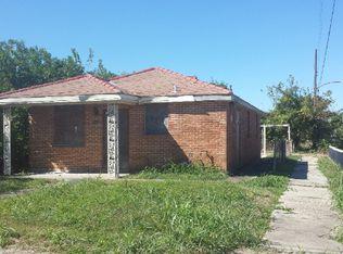 1742 ALABO ST , New Orleans LA